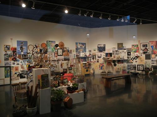 DSCN6035 _ Pro Arts Gallery, Oakland, 1 March 2012