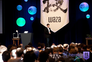 Waza 2013 Heroku's Developer Conference