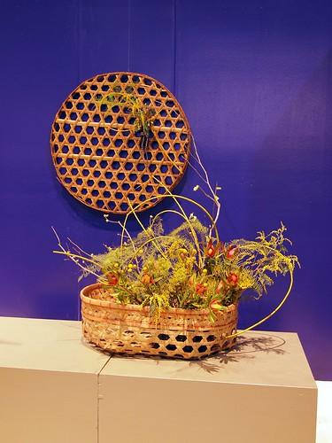 a basketcase