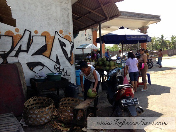 Le Meridien Bali Jimbaran - rebeccasaw-053