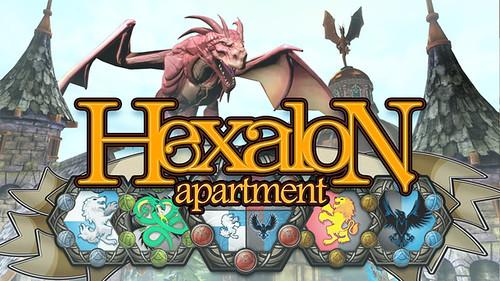 Hexalon
