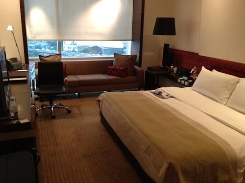 部屋の中 by haruhiko_iyota