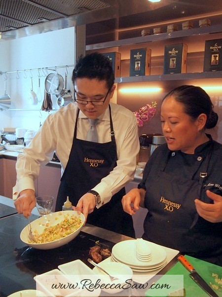 Hennessay XO Appreciation series - Chef Lee Anne Wong-009