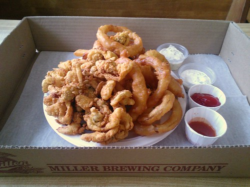 Chubby's Original Fried Clams
