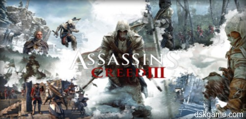 Assassin's Creed homes