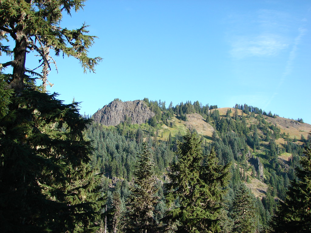 Browder Ridge