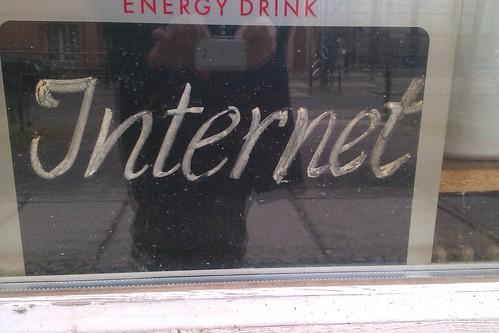Internet!