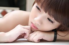 [フリー画像素材] 人物, 女性 - アジア, ベトナム人 ID:201303131400