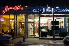 New CBC radio