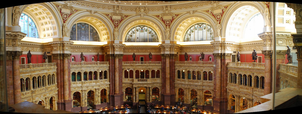 Home  Library of Congress
