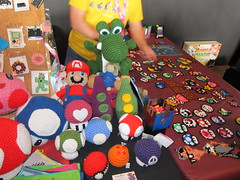 Puppet Master Crafts