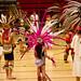 Azteca Mexica New Year Celebration