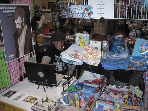 Toronto ComicCon