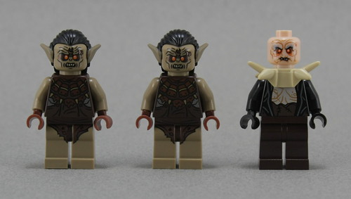 8. Orcs Front