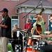 Evidence Jazz Group on BackStage Pass
