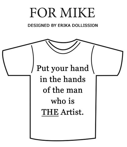 T-SHIRT-FOR-MIKE_ERIKA-DOLLISSION