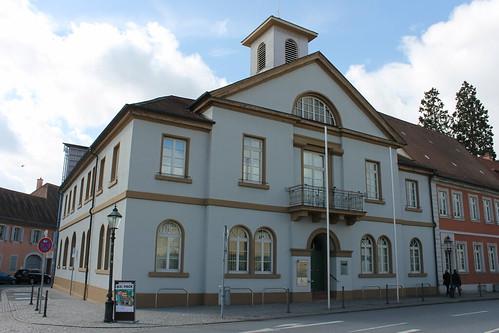 2013.03.09.339 - SCHWETZINGEN - Schloßstraße - Rathaus