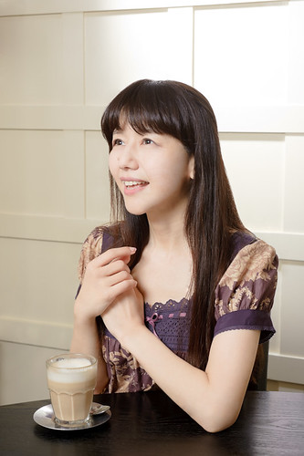 130314(2) -《聲優道》長篇專訪「井上喜久子」第1回:這是我一生一次的決意,向聲優的生涯邁步前進! (2/2)