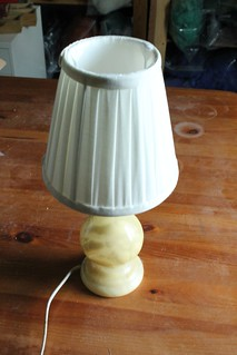 base lampshade