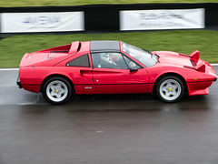 race car, automobile, vehicle, automotive design, ferrari 308 gtb/gts, ferrari 328, ferrari s.p.a., land vehicle, luxury vehicle, supercar, sports car,