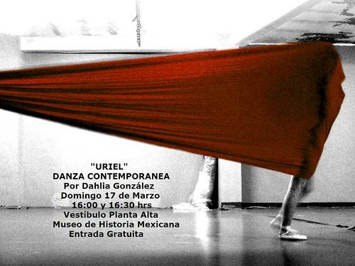 Uriel Danza Contemporánea
