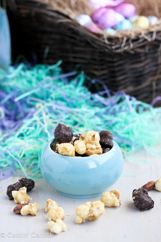 Harry & David Easter Basket Giveaway by Cookin' Canuck #Easter