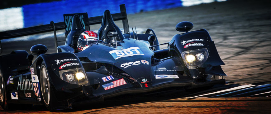 KENNOL breaks new LMP2 records in Baltimore!