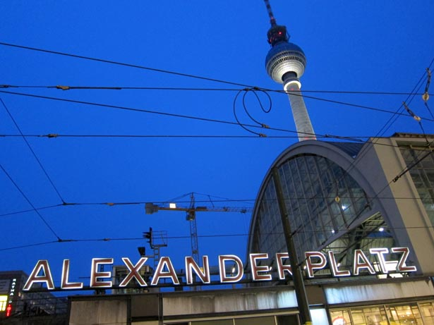 berlin alexander