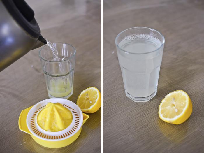 citron-opskrift