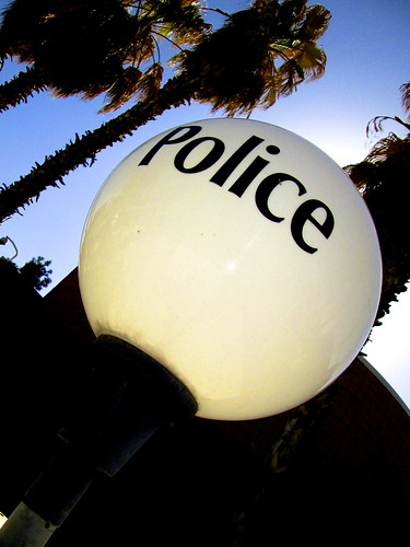 3.21 - Police Ball