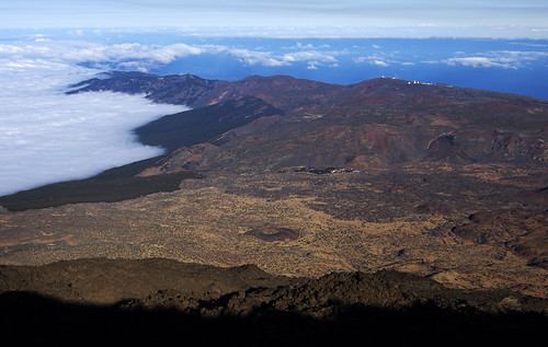 ocean parque winter sea sky cloud del clouds island islands nationalpark spain view january peak ground canarias atlantic spanish tenerife vista overlook viewpoint teide nacional canaryislands archipelago islascanarias mountteide mtteide parquenacionaldelteide