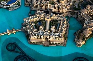 Galerie commerciale Souk Al Bahar