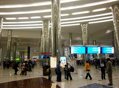 Aéroport International de Dubai