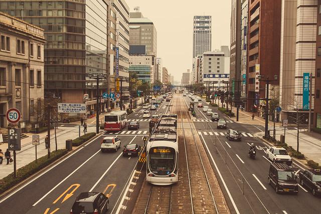 Hiroshima City from Flickr via Wylio