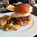 The Samuel J. Moore - the Brunch Burger