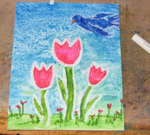Gelato Spring Dreams 005