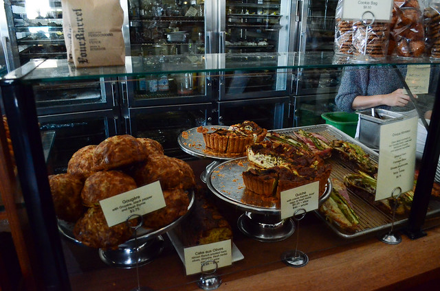 Tartine Bakery, San Francisco (and a Giveaway!) | Valerie ...
