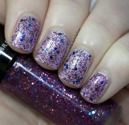 Hard Candy Glitter Jam (3)