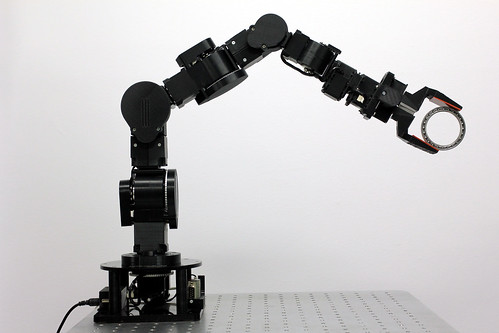 Cyton Gamma 1500 Robot With Bearing