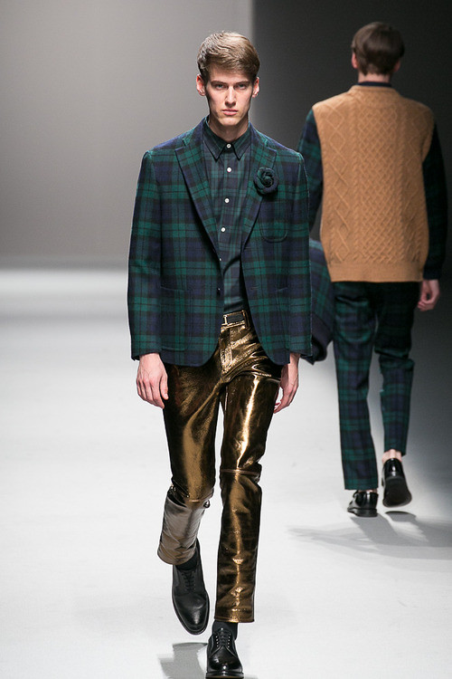 Robin Barnet3080_FW13 Tokyo MR.GENTLEMAN(Fashionsnap)
