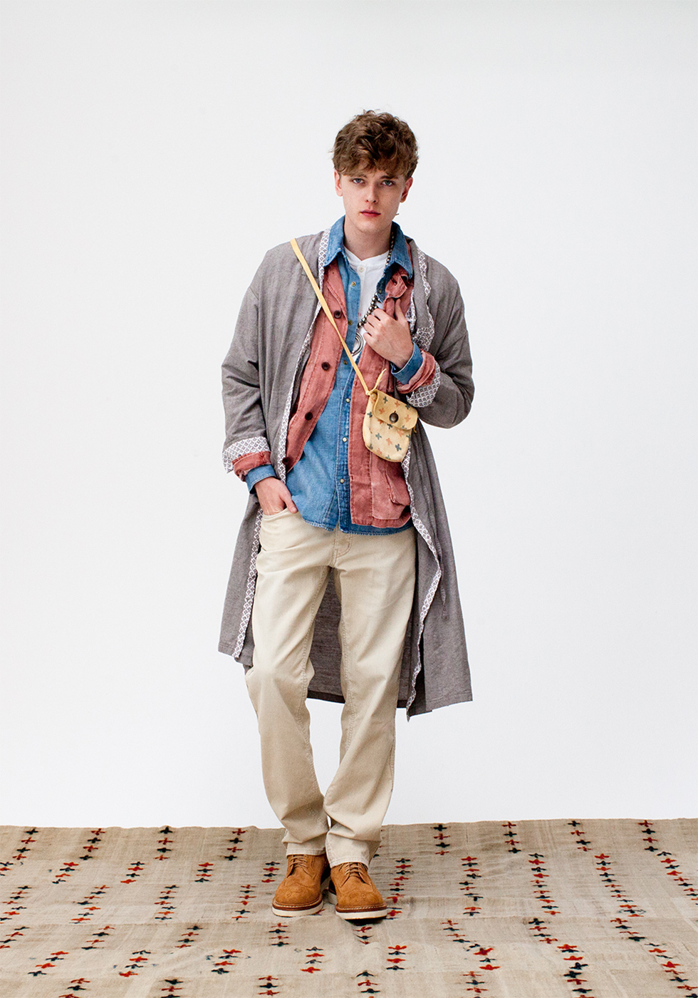Daniel Hicks0315_visvim SS13 Look Book