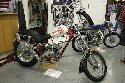 Ashford Classic Motorcycle Show