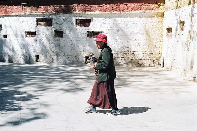 Tibet • 西藏