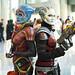 Wondercon 2013 – Samara // Mass Effect
