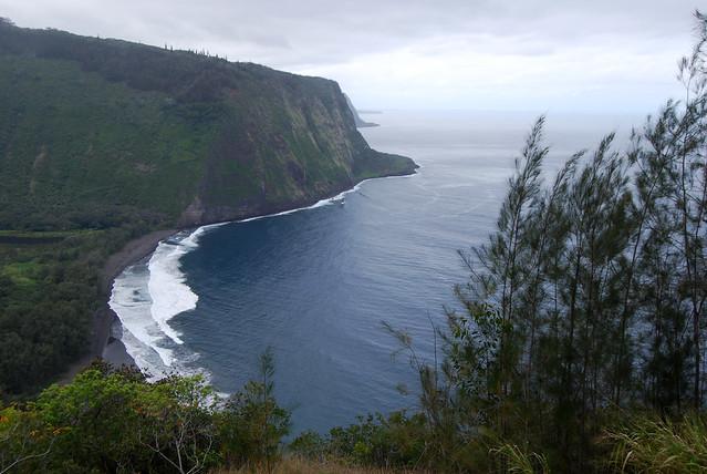 Waipi'o Bay