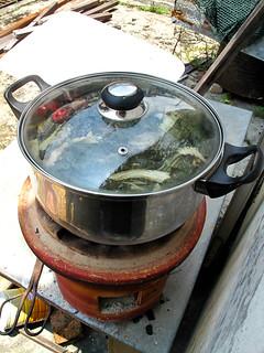 IMG_0811 碳煮白菜干汤