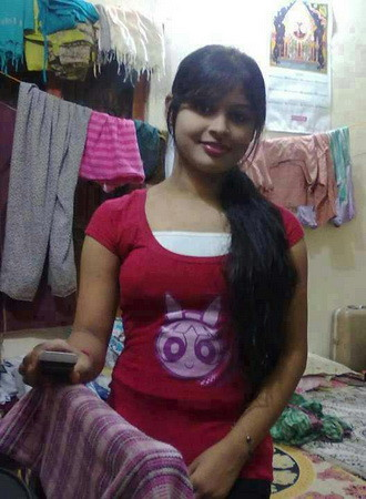 Hyderabad Hot Girls Photo