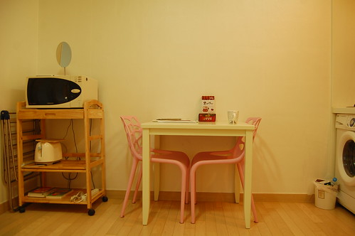 Wimdu Apartment in Seoul1