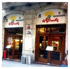 Foto del Restaurante La Ginesta