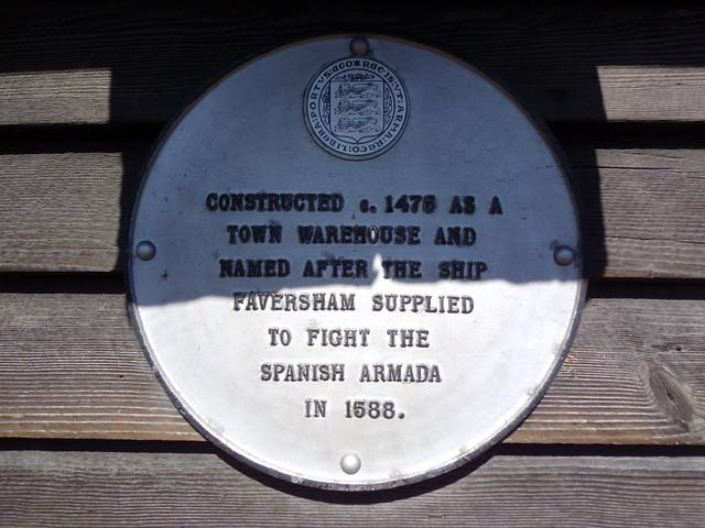 Photo of White plaque № 2119